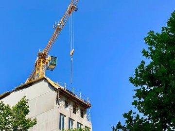 Як отримати будівельний паспорт для будівництва або реконструкції