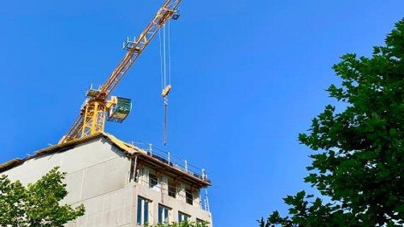 Как получить строительный паспорт для строительства или реконструкции