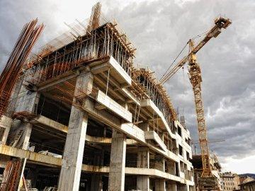 Техпаспорт на незавершенное строительство