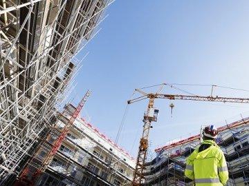 Уведомление о начале строительных работ СС1