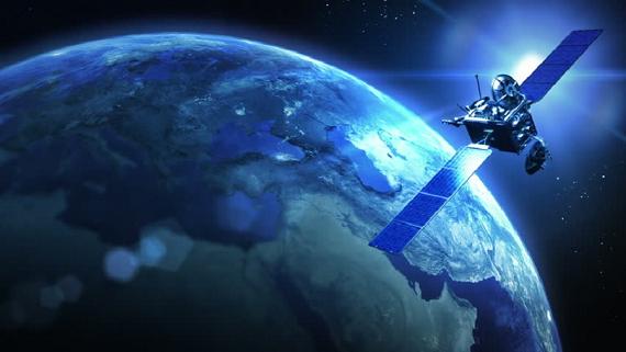 Компания SpaceX планирует запустить интернет-спутники на очень низкой орбите