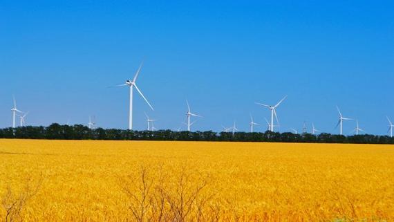 ДТЕК і Vestas побудують вітрову електростанцію потужністю 100 МВт