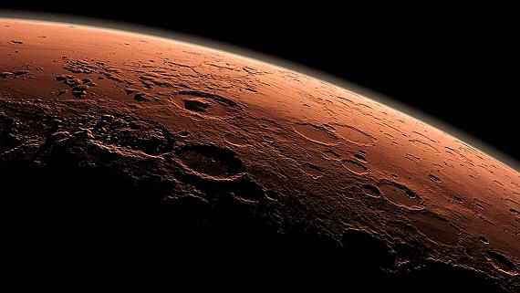 Илон Маск назвал предполагаемую стоимость билета на Марс
