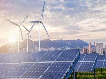 Технології на основі альтернативних джерел енергії
