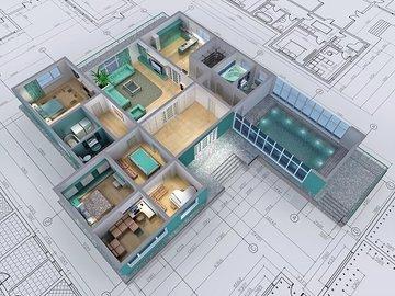 Реконструкция недвижимости