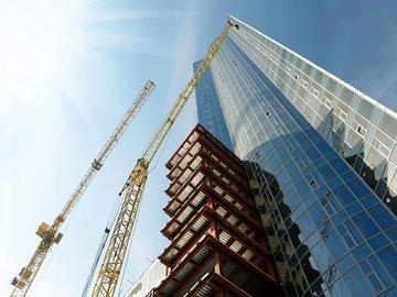 Проект організації будівництва