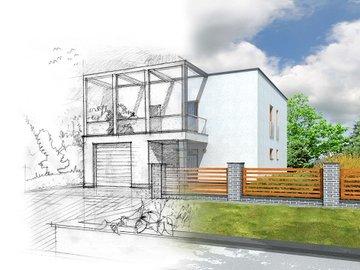 Архітектурні рішення