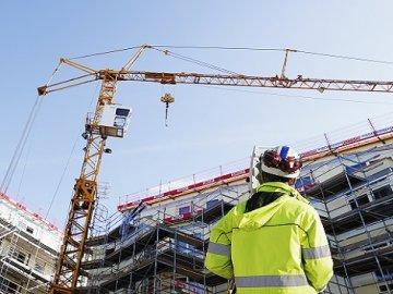 Дозвіл на будівництво в місті Київ