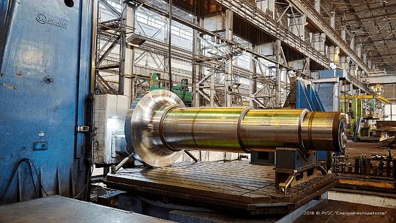 Украинский завод займется производством оборудования для ветрогенераторов