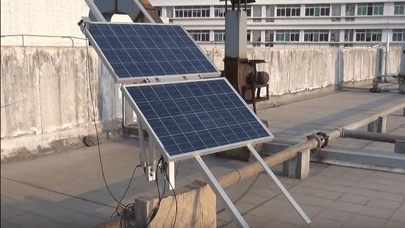 Американська школярка розробила новий трекер відслідковуючий положення Сонця
