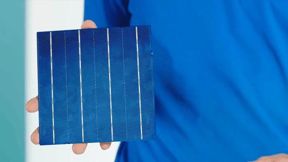 Американські вчені розробили сонячну панель яка виробляє електрику і водень