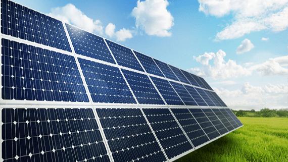 Южная Корея построит самый крупный солнечный парк в мире