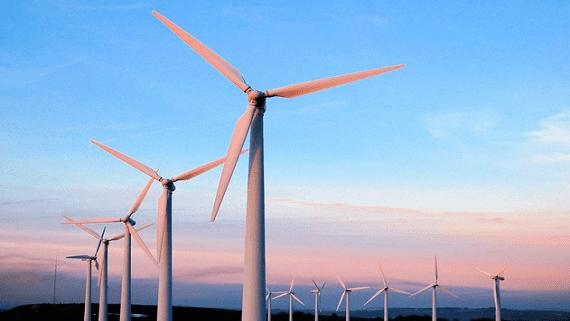 На строительство ветровой электростанции в Херсонской области выделено 150 млн. евро