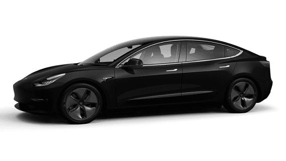 Представлена дешева версія електрокара Model 3