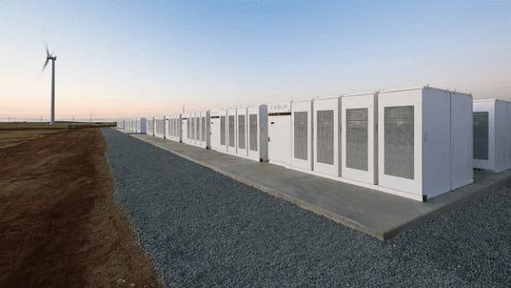 Tesla установила 1 ГВтчас систем аккумулирования энергии по всему миру
