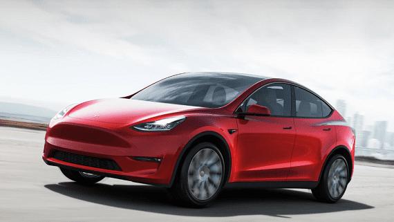 Tesla построит завод Gigafactory в Германии