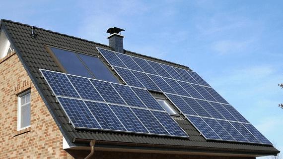 Завод по производству солнечных панелей построят в Виннице