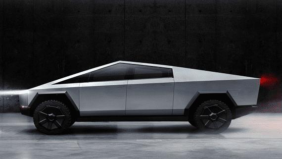 Оформлено 250 тисяч попередніх замовлень на пікап Tesla Cybertruck