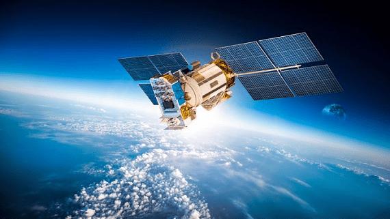Google выделила грант на развитие технологии спутникового слежения за вредными выбросами в атмосферу