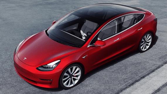 Tesla запустила прием предзаказов на бюджетную версию Model 3 за 35 000 долларов