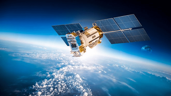 Google виділила грант на розвиток технології супутникового стеження за шкідливими викидами в атмосферу