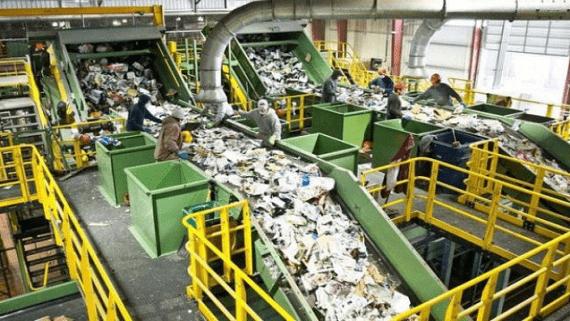 КМДА планує побудувати сміттєпереробний комплекс