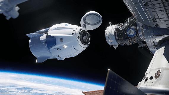 Первый пилотируемый полет Crew Dragon на МКС предварительно запланирован на май