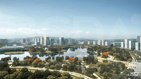 На Філіппінах побудують нове еко місто