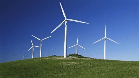 В Чернобыле установят первую ветротурбину украинского производства