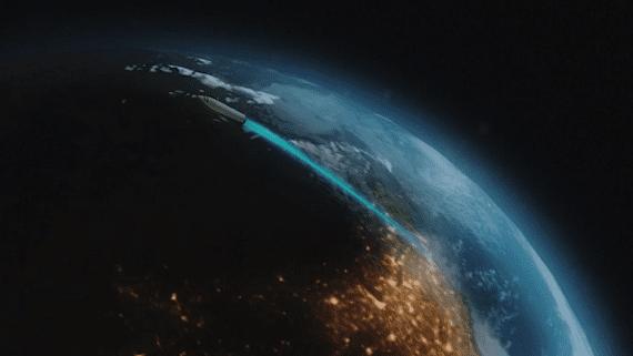 Ілон Маск хоче об'єднати технології Boring Company і Hyperloop з ракетами SpaceX