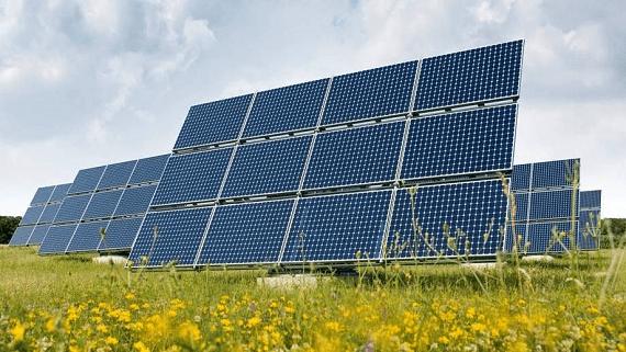 Ирландская компания планирует инвестировать 250 млн.евро в строительство солнечной электростанции в Днепропетровской области