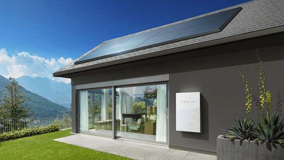Tesla будет продавать свою энергетическую продукцию в строительных супермаркетах