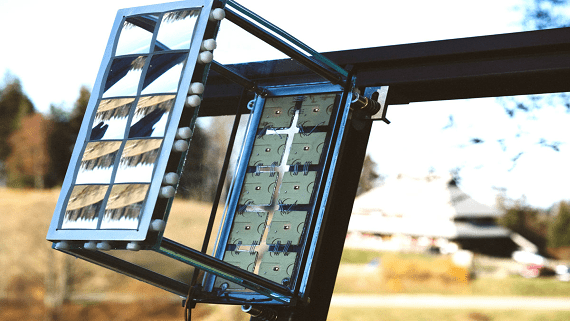 Немецким ученым удалось повысить КПД солнечных модулей до 40%