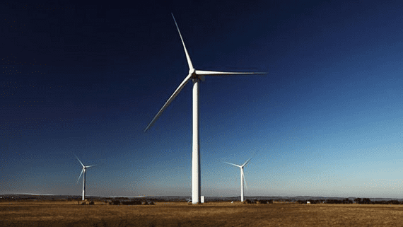 Під Одесою побудують дві вітрові електростанції
