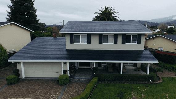 Отзыв на солнечную крышу Tesla от владельца