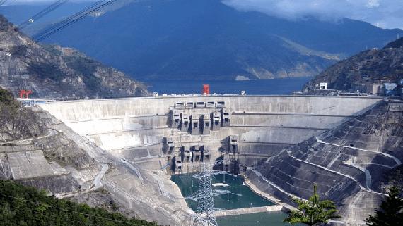 В Таджикистане запускается самая высокая в мире гидроэлектростанция